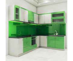 Tủ Bếp Đẹp 001